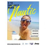 Salon Nautic Paris - Aunis Motonautic